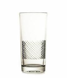 Szklanka kryształowa Kultowe Formy 4339