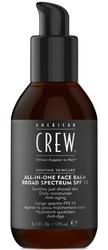 American crew all-in-one face balm kojący balsam po goleniu dla mężczyzn 170ml