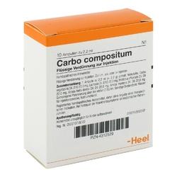 Carbo comp. amp.