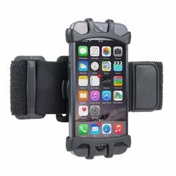 Maclean Sportowa opaska do telefonu na ramię i przedramię Brackets MC-786 do biegania
