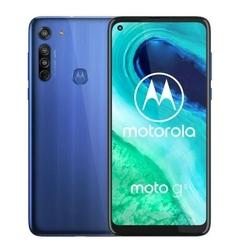 Motorola smartfon moto g8 464gb,ds, neon blue