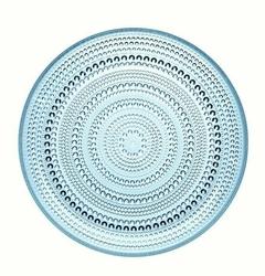 Talerz płaski Kastehelmi 24 cm light blue