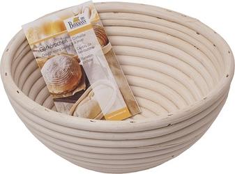 Koszyk do wyrastającego chleba birkmann okrągły 18 cm