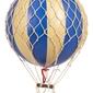 Authentic models balon dekoracyjny- travels light, niebieski ap161db