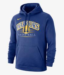 Bluza z kapturem Nike Golden State Warriors NBA - BV0925-495