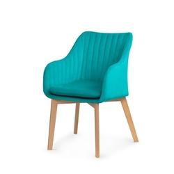 Kubełkowe krzesło tossa ii