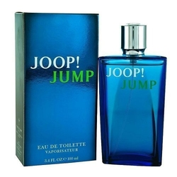 Joop jump perfumy męskie - woda toaletowa 100ml - 100ml