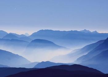 Tablica suchościeralna 218 góry