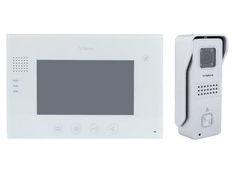 Wideodomofon vidos m670ws6s - szybka dostawa lub możliwość odbioru w 39 miastach