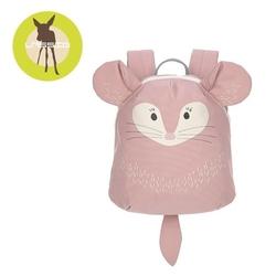 Różowy plecak mini about friends szynszyla, lassig