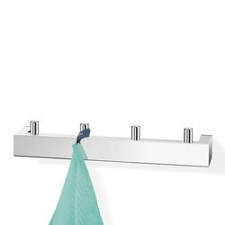Wieszak łazienkowy na ręczniki linea zack polerowany 40035