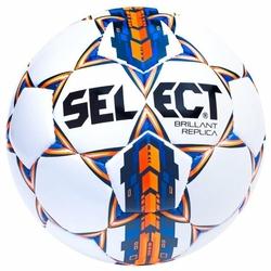 SELECT Piłka Nożna Treningowa BRILLANT REPLICA r 5