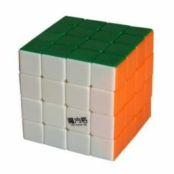 QiYi Mofangge 4x4x4 Stickerless Fengyun