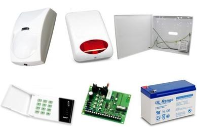 Alarm satel ca-4 led, 1xbingo, syg. zew. spl-5010r - szybka dostawa lub możliwość odbioru w 39 miastach