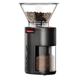 Elektryczny młynek do kawy czarny Bistro Bodum