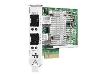 Hewlett Packard Enterprise Ethernet 10Gb 2-port 530SFP+ Adapter 652503-B21