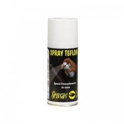 Smar teflonowy sensas spray ptee teflon 200ml