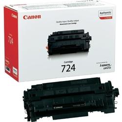 Canon lbp cartridge crg 724 3481b002