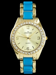 Damski zegarek JORDAN KERR - MELISA zj622b antyalergiczny