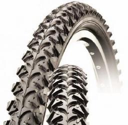 Opona rowerowa CST 20x1,95 Black Tiger Eco TR-CS015