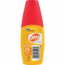 OFF Protection Plus atomizer przeciw insektom 100ml