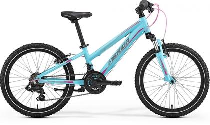 Rower dziecięcy Merida Matts J20 L 2017