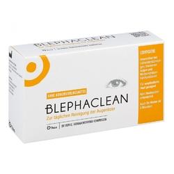 Blephaclean kompresy sterylne