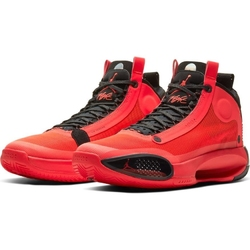 Buty do koszykówki air jordan xxxiv - ar3240-600 - 600