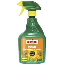 Mniszek ultra 070 ew spray – zwalcza chwasty na trawniku – 750 ml substral