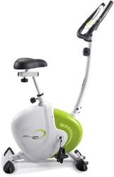 Rower magnetyczny m9239 biało-zielony - hms - biało-zielony