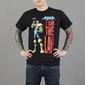 Koszulka rockoff - anthrax i am the law