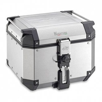 Kappa kve42a kufer centralny 42l k-venture aluminiowy