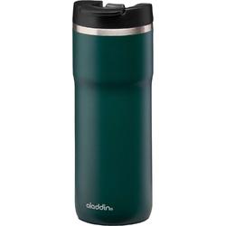 Kubek izolowany na dużą kawę java leak-lock™ aladdin 0,47 litra, zielony 10-06646-008