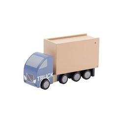 Drewniany samochód ciężarowy kids concept - seria aiden