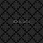 Obraz na płótnie canvas czteroczęściowy tetraptyk bezszwowe ozdobne tapety