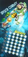 Toy story - kalendarz 2013