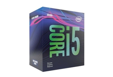 Intel Procesor Core i5-9500F BOX 3.00GHz LGA1151