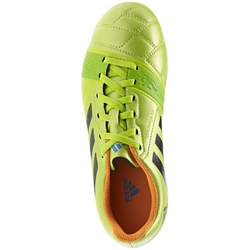 Buty piłkarskie adidas nitrocharge 3.0 trx fg jr f32862