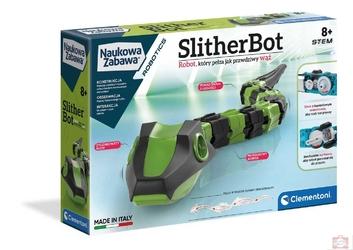 Clementoni robotics slither bot 6866 nn