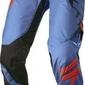 Spodnie shift 3lack mainline blue