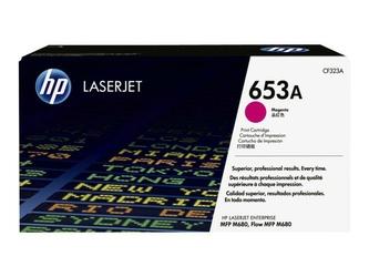 HP Oryginalny toner 653A Color LaserJet Enterprise MFP M680 16500 pages CZERWONY
