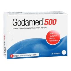 Godamed 500 tabl.