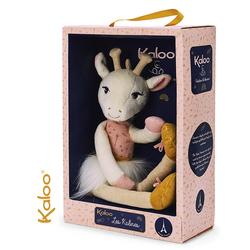 Kaloo Żyrafa Zarafa 35 cm w pudełku kolekcja Kalines