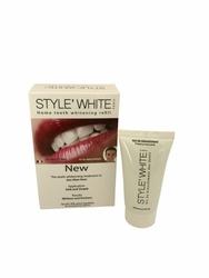 Style White Żel Uzupełniający do wybielania zębów 20ml