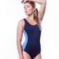 Kostium kąpielowy basenowy shepa 006 b2d4