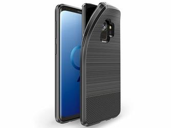 Etui Dux Ducis Mojo magnes do Samsung Galaxy S9 czarne