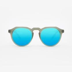 Okulary hawkers frozen grey clear blue warwick