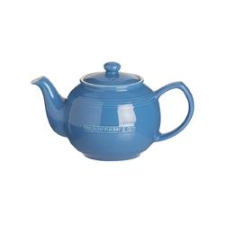 Dzbanek do herbaty 1,1 l niebieski Original Mason Cash