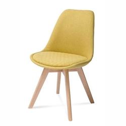Nowoczesne krzesło harry hexagon