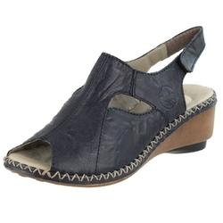 Sandały damskie rieker 66150-14
